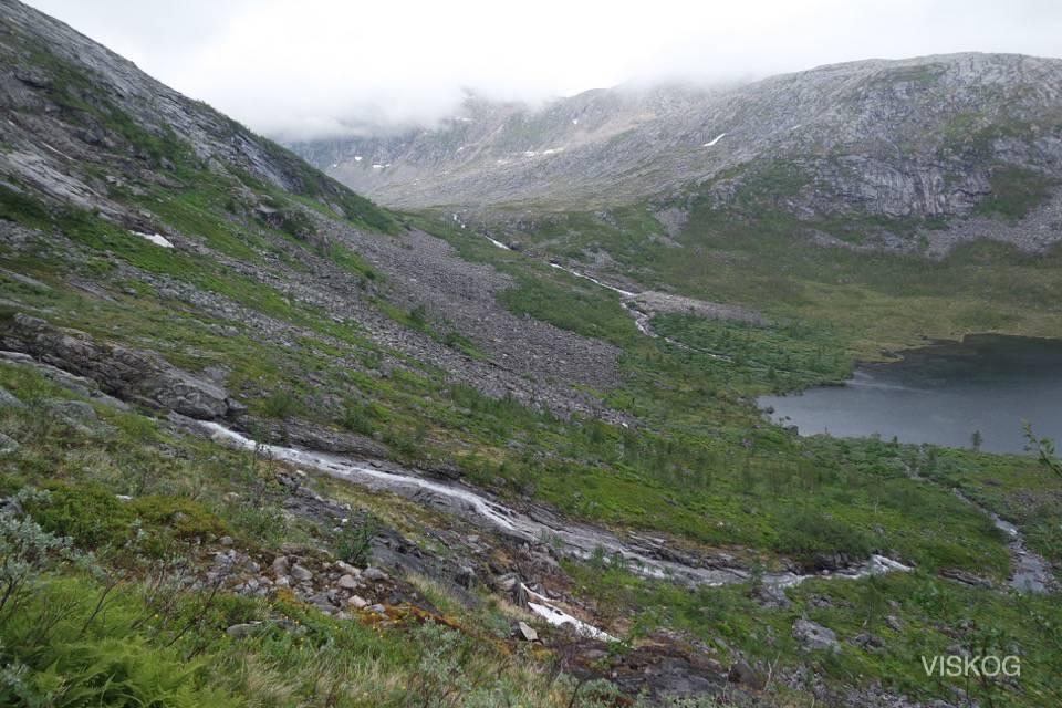 Nordnorsk natur på sitt vakreste