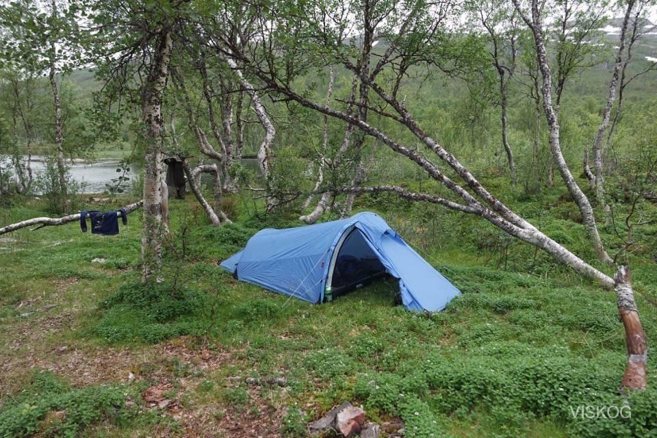 Camp dag 2